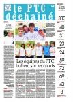 PTC Déchaîné #2 - mai 2013