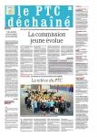 PTC Déchaîné #6 - janvier 2015