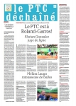 PTC Déchaîné #5 - mai 2014